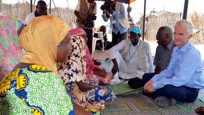 UN says Boko Haram attacks' toll has decreased in Niger