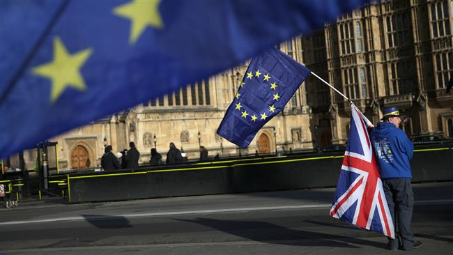 Brexit may be delayed, even cancelled