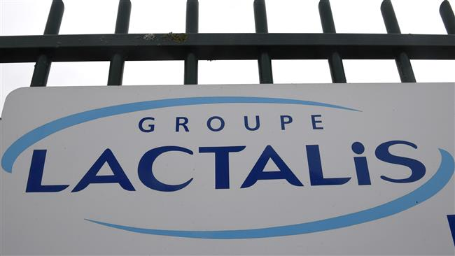 France's Lactalis dairy group forced into new recall in baby milk scare