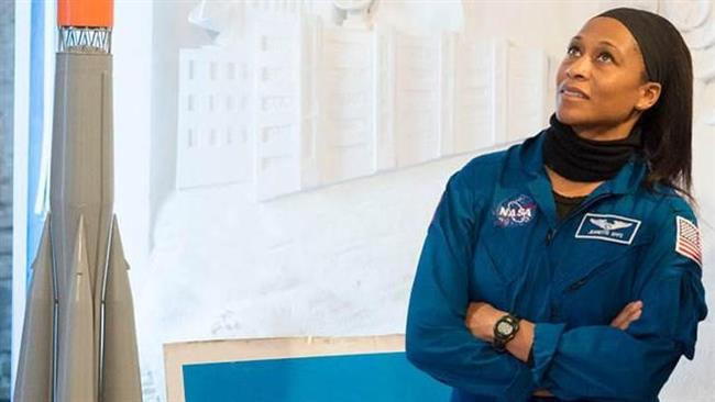 NASA replaces first ISS-bound African American astronaut with a white one