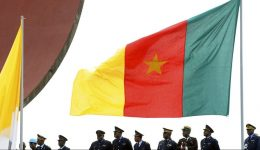 Biya regime putting the internet back on in its Anglophone regions for diplomatic visitors