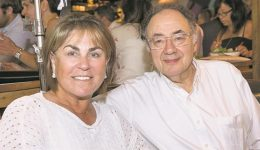 Canada billionaire couple murdered: Toronto Police Investigators