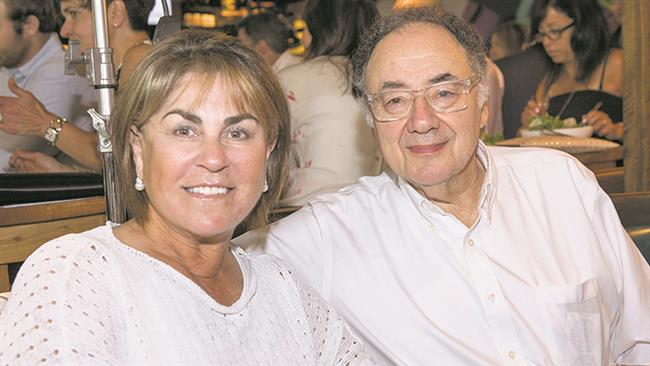 Canada billionaire couple murdered: Toronto Police Investigators