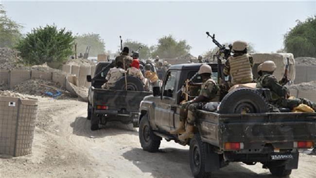 Boko Haram terrorists kill five people in Niger