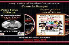 Paris:  Petit Pays to release new album