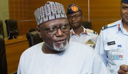 Revealed: Nigerian Secret Service boss preventing lawyers from meeting President Ayuk Tabe