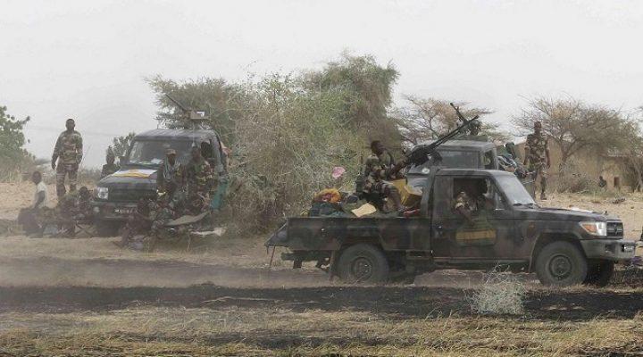 Biya regime creates new military region based in Bamenda
