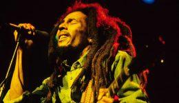 Zimbabwe gets permission to erect Bob Marley statue
