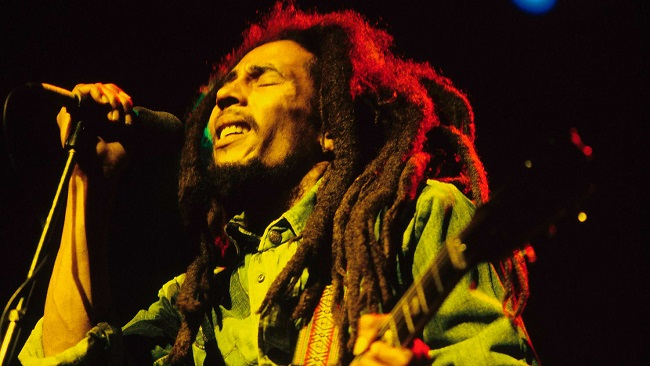 Zimbabwe gets permission to erect Bob Marley statue