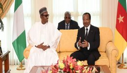 Nigerian govt detains more Southern Cameroonians