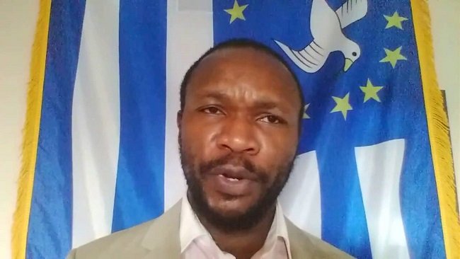 "Southern Cameroons War: ""ADF forces carried out the attacks,""  Cho Ayaba"