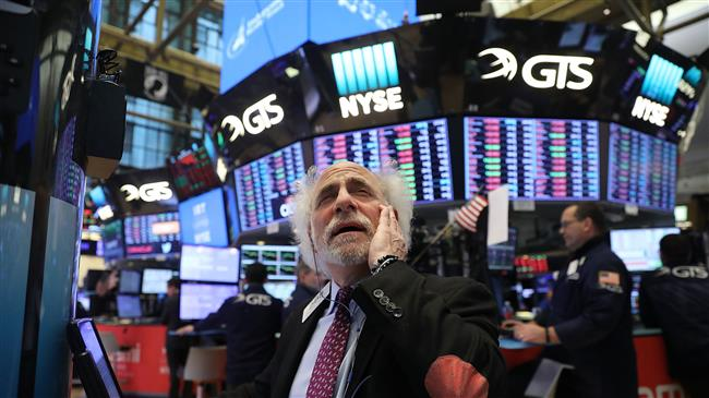 Dow Jones plunges 1,000 points as inflation fears spook investors