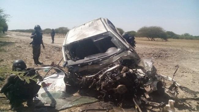 French Cameroun: Boko Haram kills one, abducts seven in Far North region