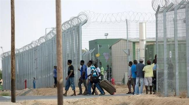 Israel gives African migrants until end of March to leave or face arrest