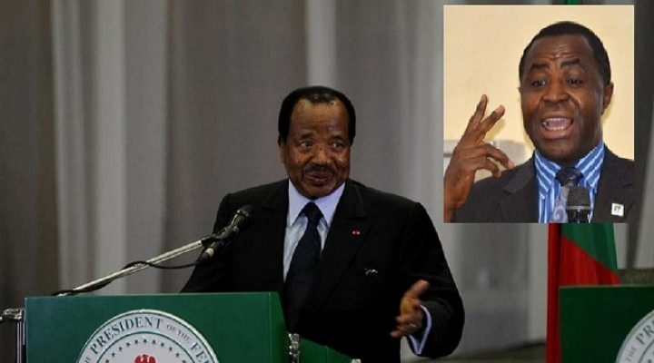 Biya Regime Cracks Down on Social Media Leaks
