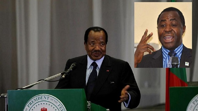Southern Cameroons Crisis: Biya buckles under international pressure