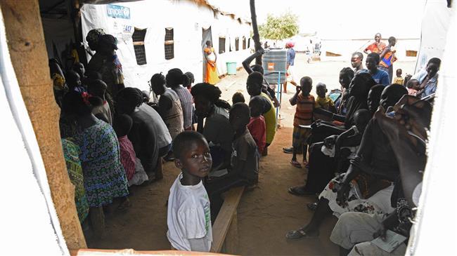 Uganda to probe UN staff over 'stolen aid'