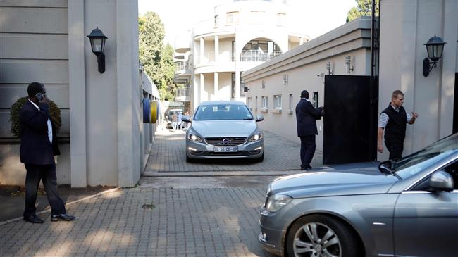 From India to 'buying' South Africa: the rise and fall of the Guptas