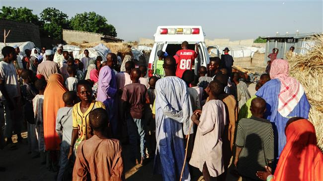 Boko Haram kills five loggers in northeastern Nigeria