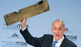 'Do not test Israel's resolve,' Netanyahu tells Iran at Munich Security Conference