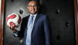 CAF boss Ahmad marks anniversary, how has he fared?