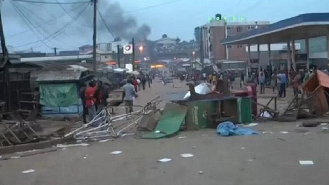 Southern Cameroons Conflict: Curfew in North West Zone extended amid security crisis