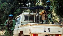 More UN peacekeepers killed while protecting civilians in Central African Republic