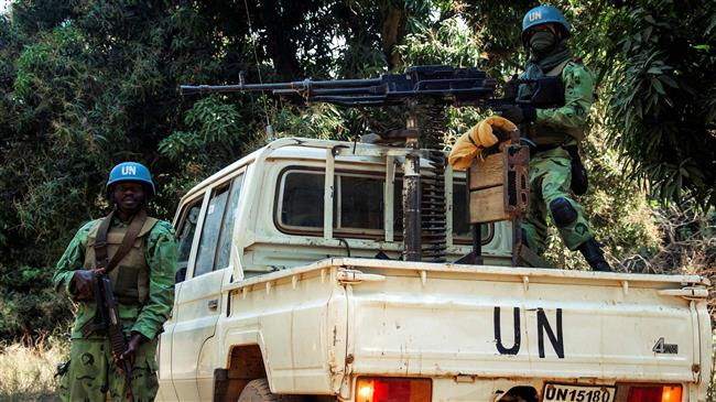 Bangui: Dozens wounded in clashes