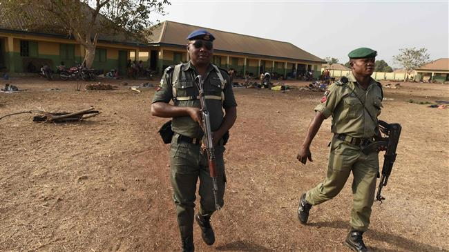 Violence leaves 16 dead in Nigeria