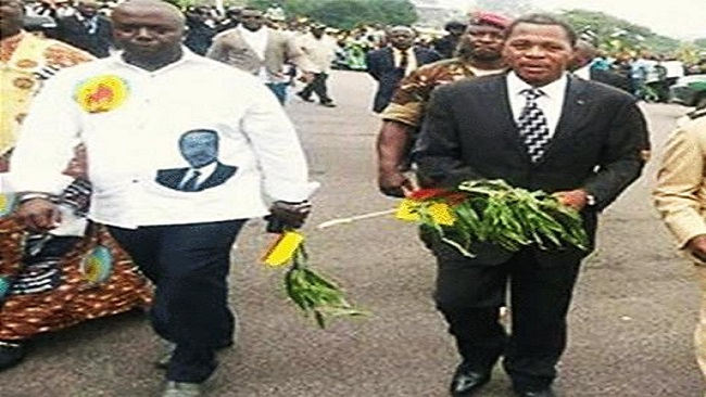 Pro Yaounde Southern Cameroonians left 'skeptic' after Atanga Nji visit