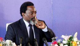 Congo-Kinshasa: Kabila to remain in politics after December polls