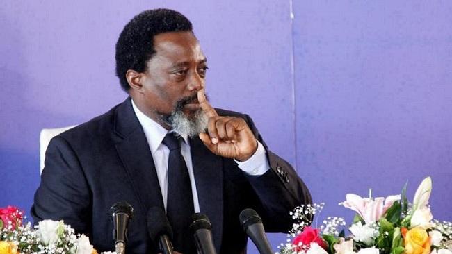 Congo-Kinshasa: Coalition backing outgoing president Kabila gains control of parliament