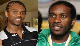 Nigeria: J.J. Okocha, Kanu to take on Barcelona legends in honour of Aisha Buhari