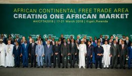African leaders who held on tight to the reins of power