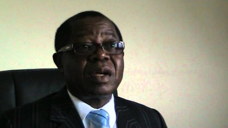 Southern Cameroons Crisis: GCE Board Chairman freed after being held captive in Alou