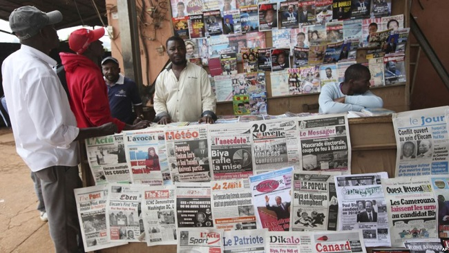 CPDM Crime Syndicate: Shareholders approve the premature dissolution of Messapresse