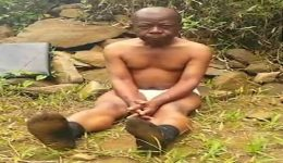 Kidnappings Endemic in Southern Cameroons