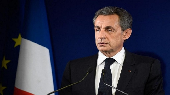 Corrupt France: Sarkozy risks a sentence of up to 10 years, a fine of 1m euros if convicted