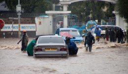 Kenya: Flooding kills 15, injures scores more