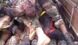 Biya regime says Ambazonian fighters have killed 84 troops since Sept. 2017