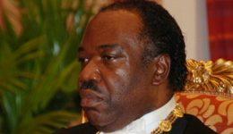 Gabon: Vice President confirms President Ali Bongo suffered a stroke