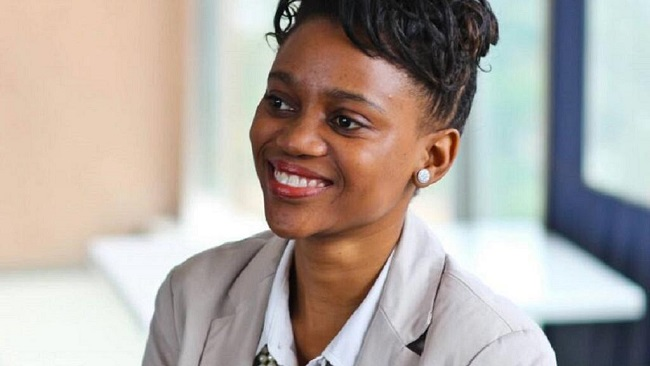 Botswana's 30 year old minister becomes internet sensation across Africa