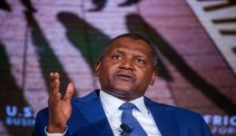 Dangote Now the Most Valuable Brand in Nigeria