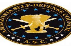 Ambazonia Self-Defense and Restoration Forces Council is an anti terror organization