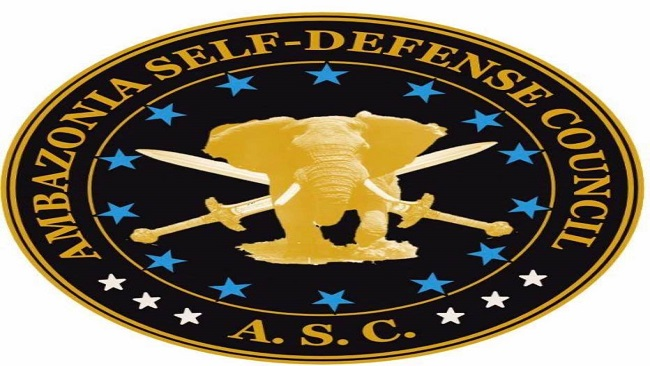Ambazonia Self-Defence Council: Nso Foncha elected Spokesperson