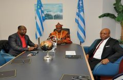 Southern Cameroons Crisis, Biya's Nepotism and the Cho Ayaba-Boh Herbert Distraction Techniques