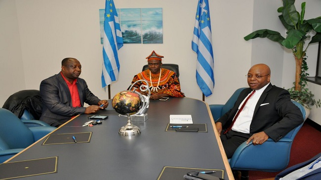The Ambazonian Interim Gov't: Recognising some important achievements