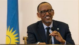 Whatever Kagame wants, Kagame gets: France moves to drop probe into downing of ex-Rwandan president Habyarimana's jet