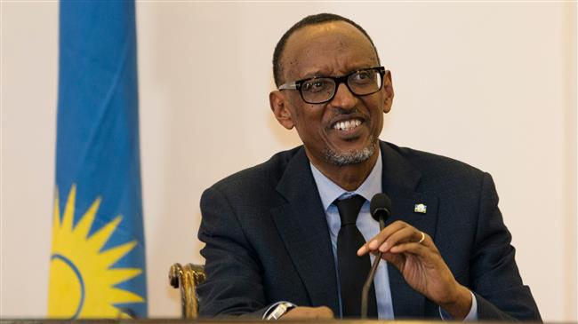 Rwanda president appoints new finance minister in cabinet shake-up