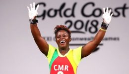 Why French Cameroun athletes make their bid for freedom while in Australia to compete